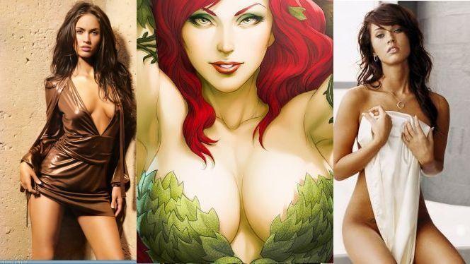 """""""Maga Megan Fox egyébként már 2014-ben említette, hogy szívesen eljátszaná Poison Ivy, vagy Red Sonja szerepét és az is közismert, hogy a vonzó színésznő nagy képregényrajongó."""" #meganfox #poisonivy #gothamcitysirens #méregcsók #mozi #film https://plus.google.com/102121306161862674773/posts/HBok96LtjEe"""