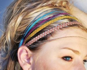 : Colorful Headbandsss, Head Bands, Rubbers Headband, Awesome Headband, Multicolored Headband, Hair Accessories, Rubber Headbands, Multicolored Rubbers, 12 00 Multicolored