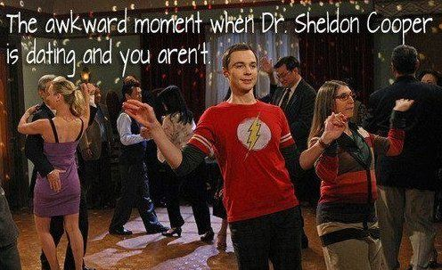 Sheldon dating agreement. Sheldon dating agreement