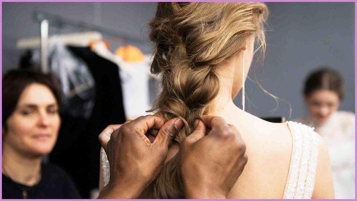 Tutorial: die schönsten Frisuren für den Abiball - #Abiball #den #Die #Frisuren #fuer -