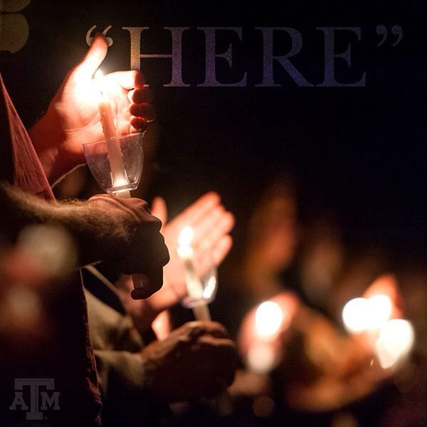Aggie Muster...a great tradition.