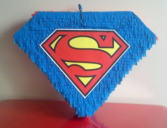 Superman...