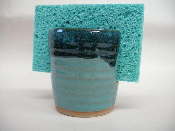 Best 25 Kitchen Sponge Holder Ideas On Pinterest  Sponge Holder Cool Kitchen Sponge Decorating Inspiration