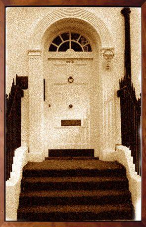 Houdini e Conan Doyle: storia di una strana amicizia - Uno Studio in Holmes