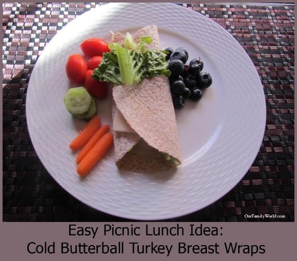 Easy Picnic Lunch Idea: Cold Butterball Turkey Breast Wraps: With the nice weather around the corner, I bet you are looking for easy picnic lunch ideas? Butterball Turkey Breast roast wraps got you covered! It is easy, healthy and delicious! The whole family will love it, even your pickiest eater. As much as I love picnic I do not like preparing fancy picnic lunch. I usually go with easy sandwiches, drinks and some healthy snacks! Last year, I wasn't creative enough for our picnic lunches. I…