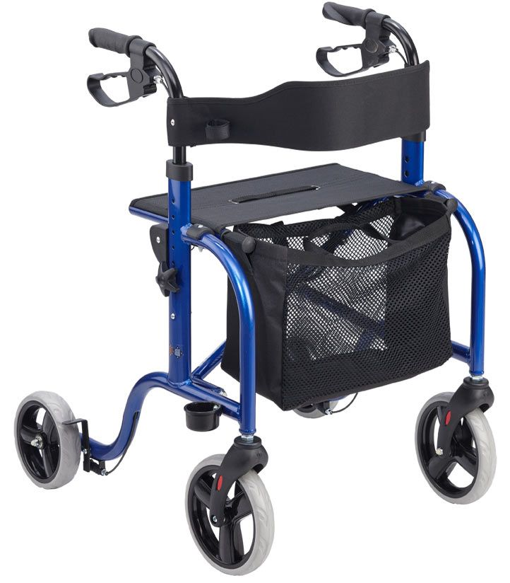 44 best ROLLATOR DE 4 RUEDAS images on Pinterest
