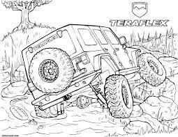 Image result for jeep sketch Coloring pages Cars