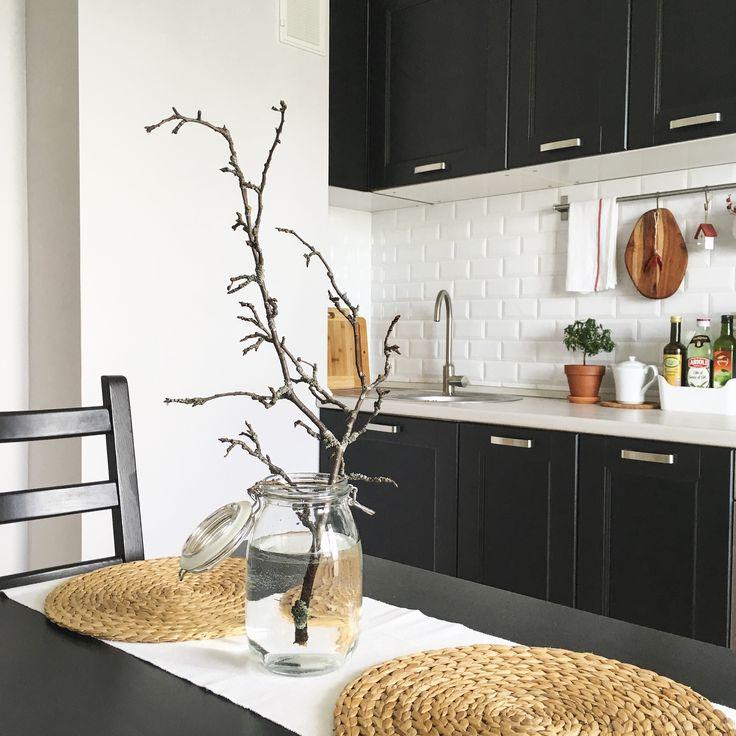 кухня / декор интерьера / kitchen / decorations