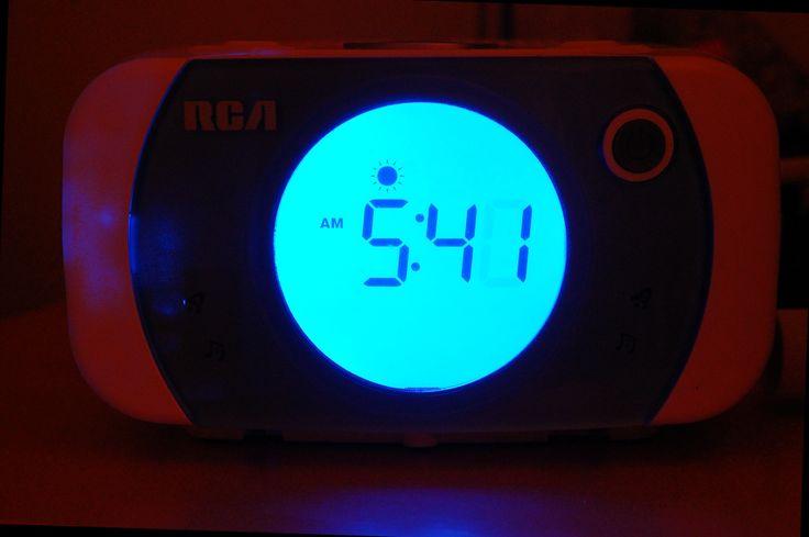 Good Night, Sleep Tight…Yeah Right!
