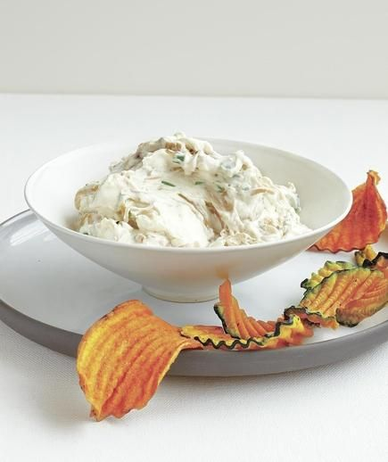 Caramelized Onion Dip   These winning dips and spreads will score big ...