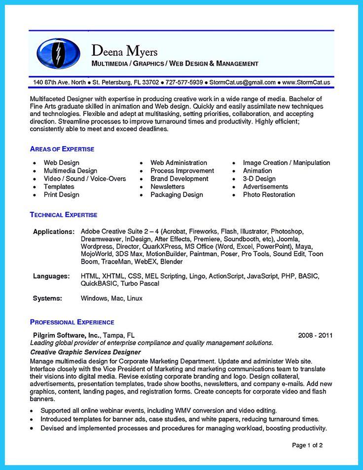Art Resume Format Artist Sample Writing Guide