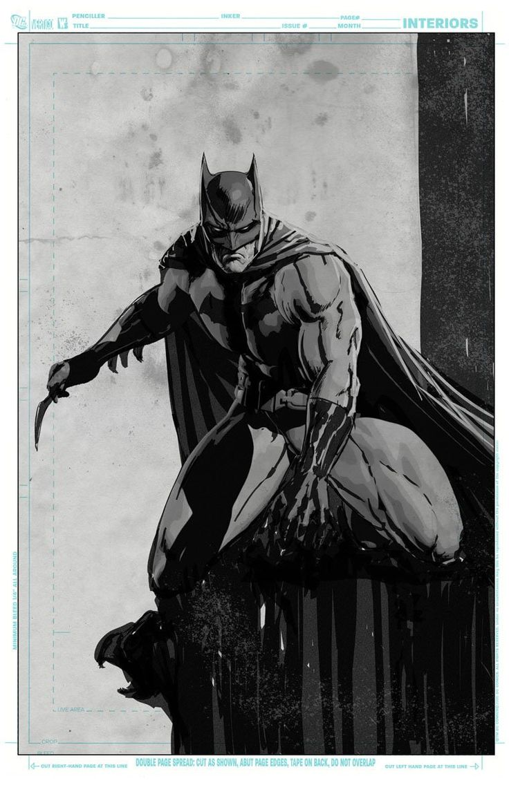 312 best batman comic books images on pinterest bat man batman batman by mikel jann mikeljanin twitter voltagebd Image collections