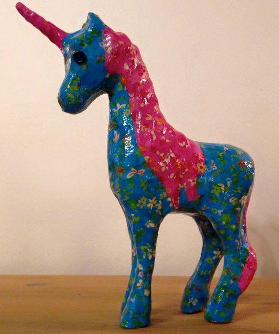 decopatch unicorn