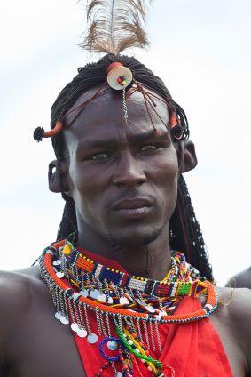 masai man – #ethnique #man #masai