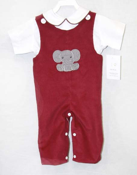 292238- Baby Football Outfit - Bama Baby - Crimson Tide - Alabama Baby - Roll Tide - Football Baby Boy - Alabama Baby Boy - Baby Boy Clothes by ZuliKids on Etsy