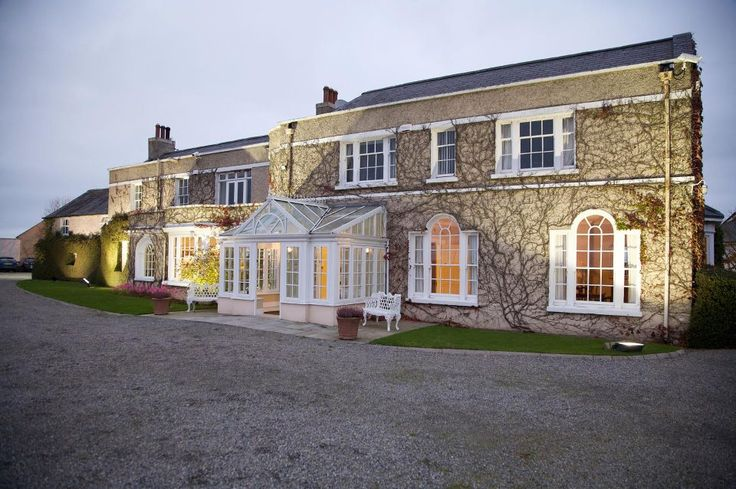 Tattersalls Country House  Ratoath, Meath #meathweddinghotels