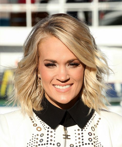 1000 ideas about carrie underwood haircut on pinterest