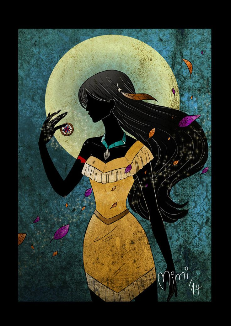 .pocahontas by mimiclothing on deviantART