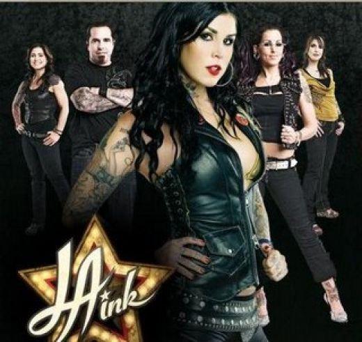 LA Ink Cast | LA Ink Tattoo TV Show