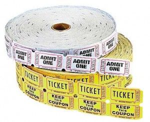 Andersons Prom after-Party tickets