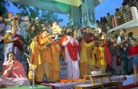 Divali - the Festival of Lights: most important holiday for Hindus