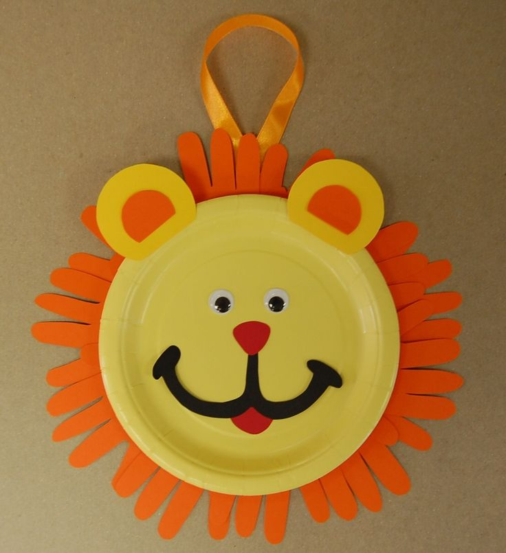 paper plate craft ideas for preschool handprint crafts clearance handprint keepsake craft 7865