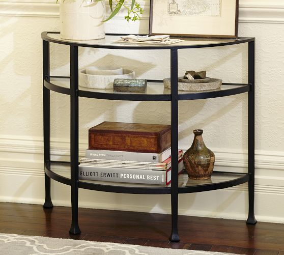 14 best crescent console tables images on pinterest | console tables