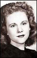 Viola Liuzzo : civil rights volunteer, killed by Ku Klux Klan in Alabama, March 25, 1965