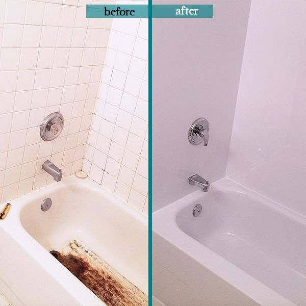 50 Best Bath Fitter Before After Images On Pinterest Bath Tub Bathtub And Bathtubs