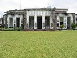 Ambassade de France à Brazzaville