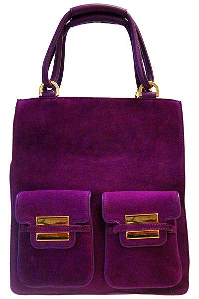 Zac Posen #bags #designer #beautyinthebag