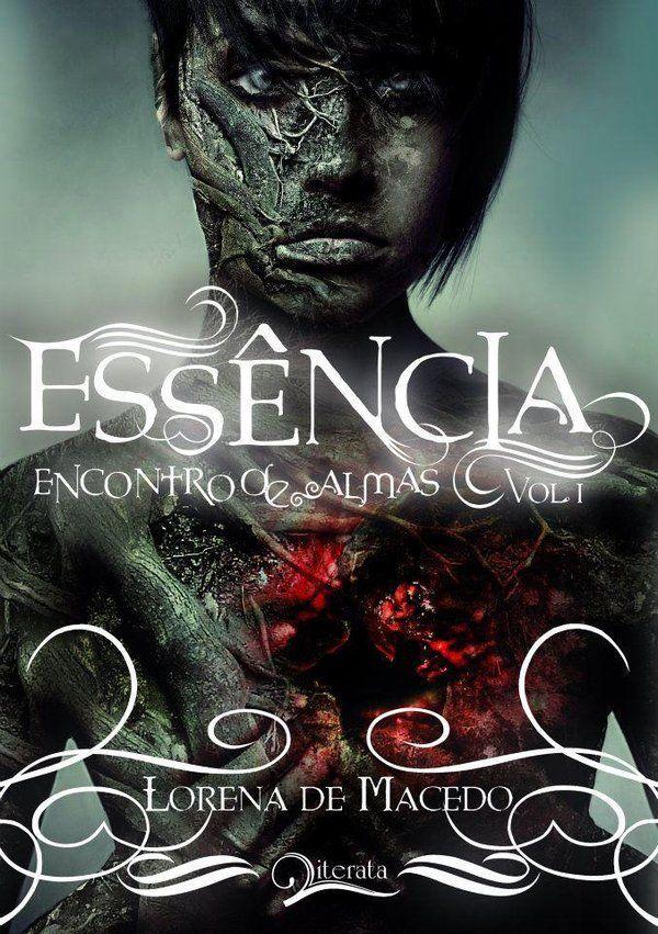 Essencia - Encontro de almas de Lorena de Macedo by Phatpuppyart.deviantart.com