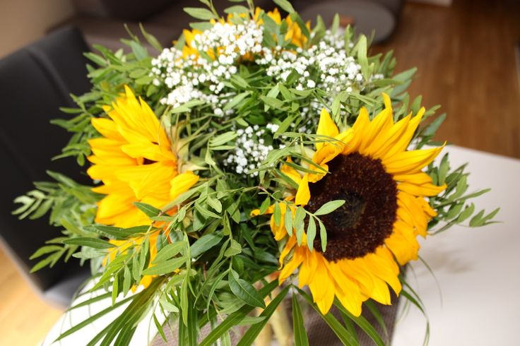 #happy #sunday #beautiful #sunflowers