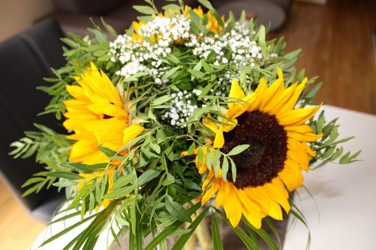 #happy #sunday #beautiful #sunflowers