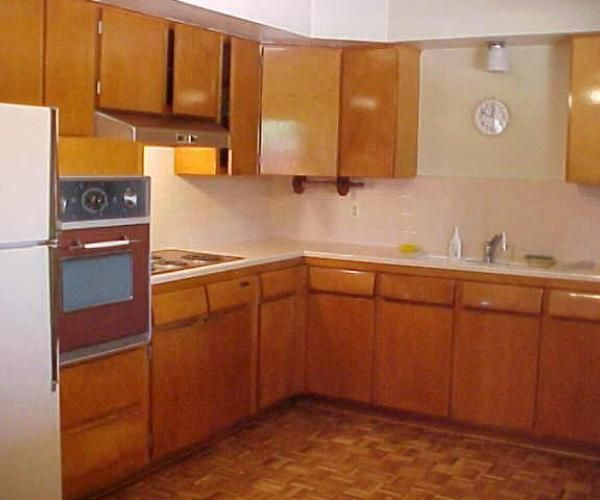 1960s Kitchen Decor 1960s kitchen phoenix homes