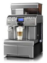 Cafetera espresso / para uso profesional / automática