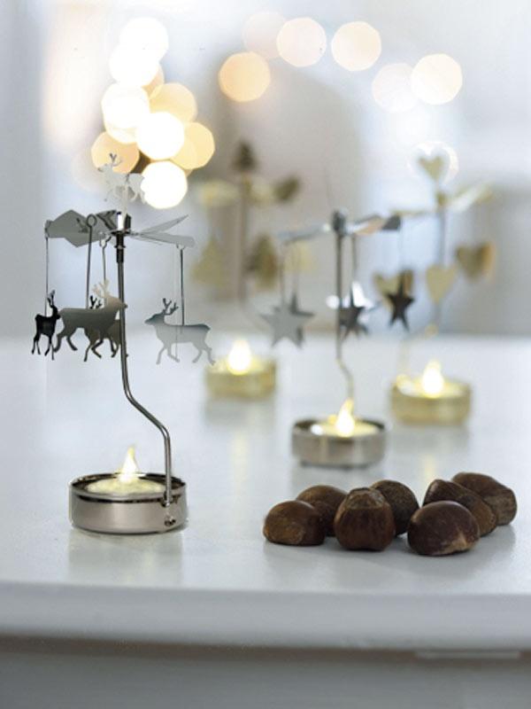candle holder  シリウス ロータリーキャンドル ホルダー