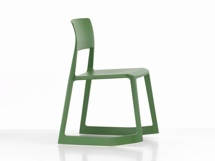 Plastic chair TIP TON - Vitra