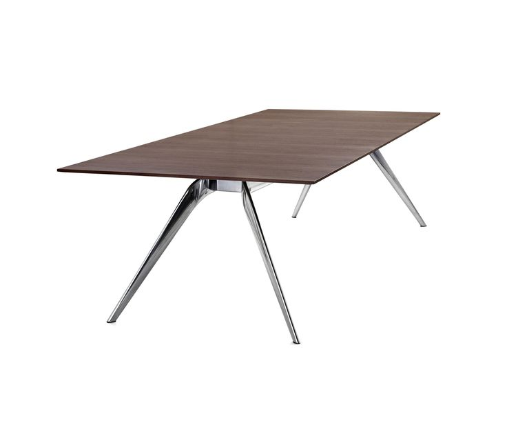 T-NO.1™ | TB7 - Meeting room tables from Fritz Hansen | Architonic