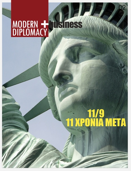 Modern Diplomacy issue 02
