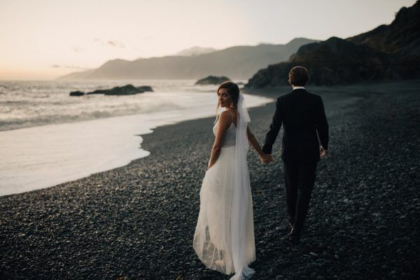 10 Unique Beach Wedding Locations You Haven't Considered