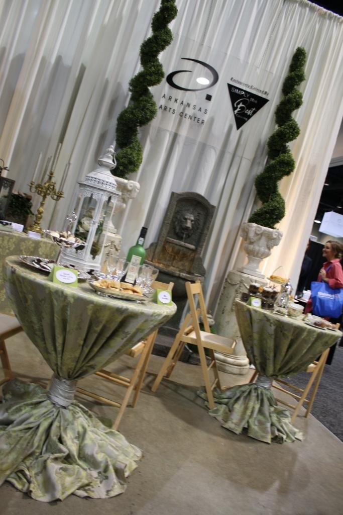 table design!!