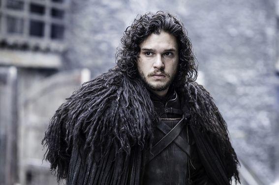Teorías sobre el final de Game of Thrones 2. Jon Snow en el Trono de Hierro