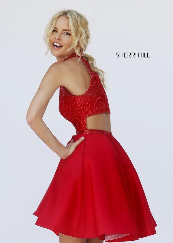 Sherri Hill 11295