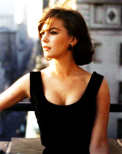 natalie wood 1960's: Celebrity, Classic Film Stars, Classic Beautiful, Movie, Hair Style, People, Woods, Natalie Wood, Actresses