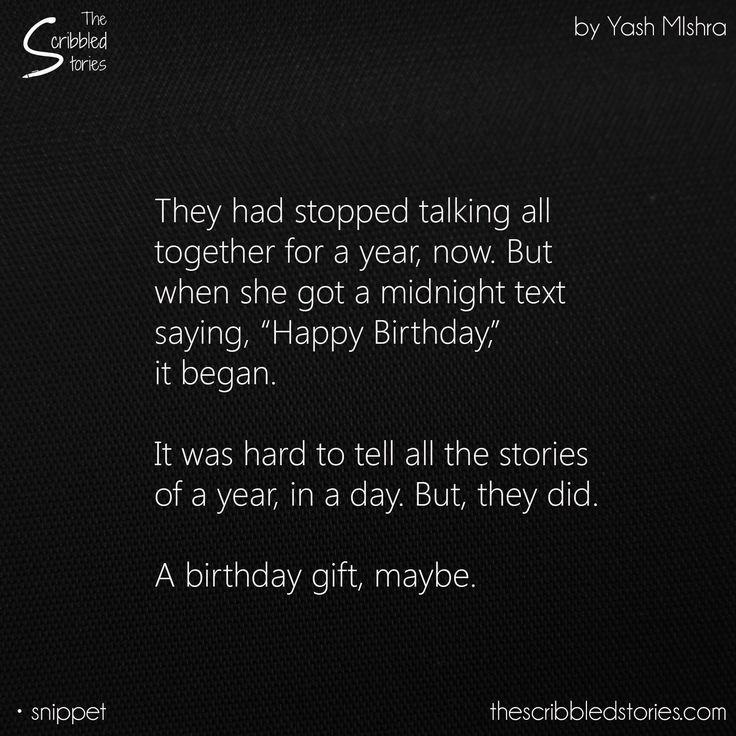 I wish i had this gift..