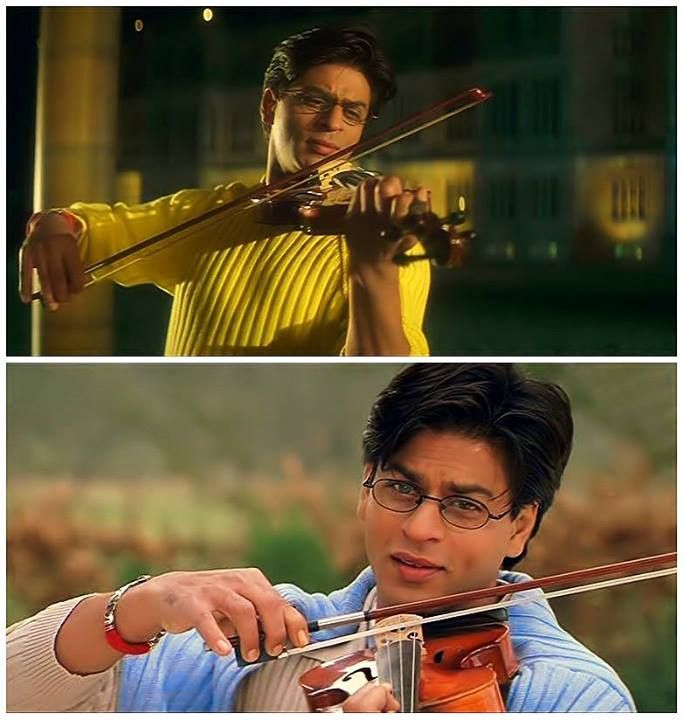 SRK - MOHABBATEIN | Shahrukh Khan!!! >//-//