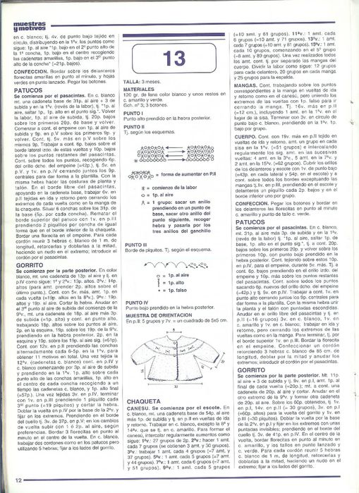 Мобильный LiveInternet Muestras y motivos Bebes №10 | wita121 - wita121 |