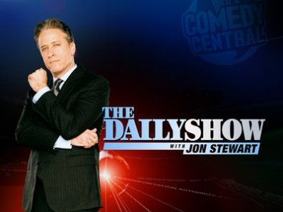 2 Tickets to The Daily Show with Jon Stewart in NYC and Dine at One of Union Square Hospitality Group's Restuarants