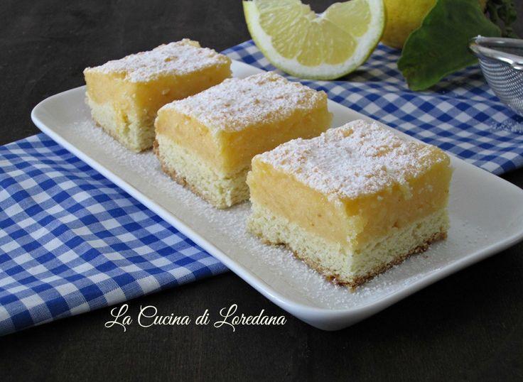 La preparate in anticipo e la conservate in frigo: Torta al limone, una fresca e profumata idea per un dolce che si scioglie in bocca e conquista il cuore